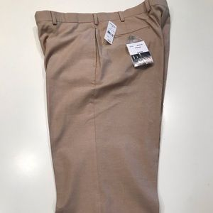 Brooks Brothers Cotton Linen Dress Pants